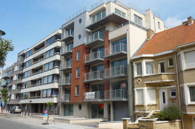 Koksijde - Apt 2 Slpkmrs/Chambres - Sorel